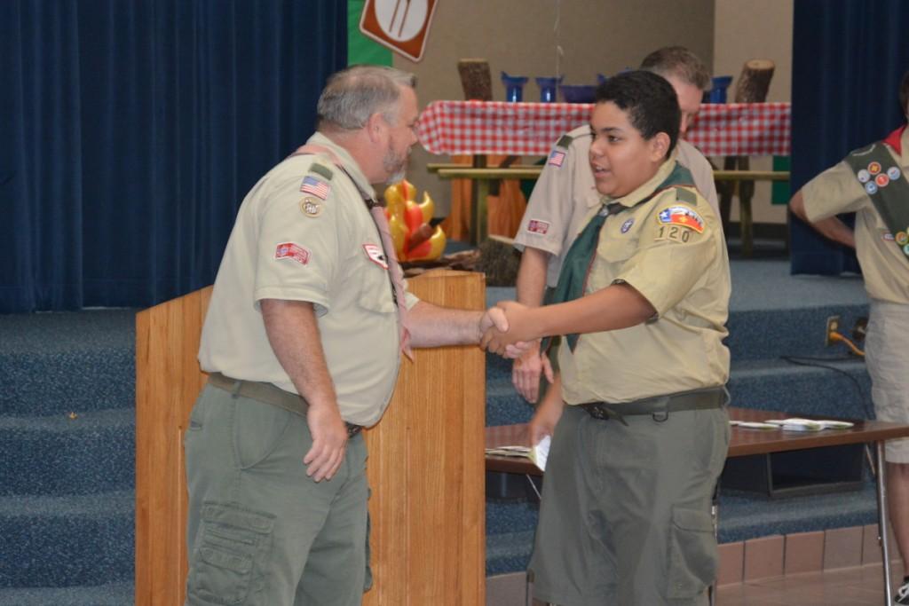 Congrats Luis!